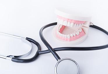 茅ヶ崎の歯医者、湘南まつだ歯科医院の「抜かないための治療法」