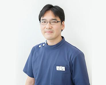 茅ヶ崎の歯医者、湘南まつだ歯科医院 院長