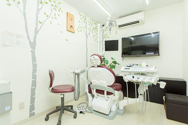 湘南まつだ歯科医院photo